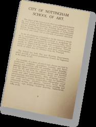 Prospectus Page