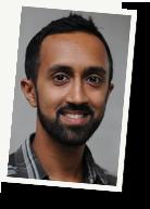 Hetain Patel Portrait