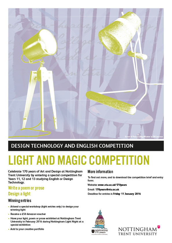 Magic-Light-student-project-competition-poster
