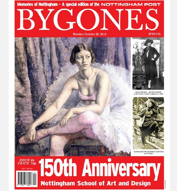 Nottingham Post Bygones