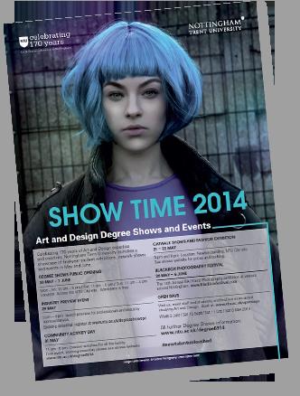 Show 2014