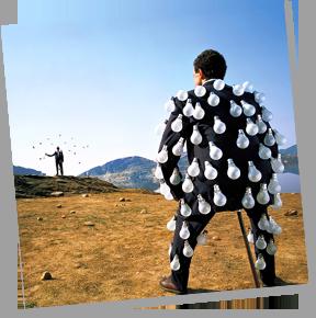 Andy Earl Pink Floyd