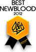 Newblood Logo