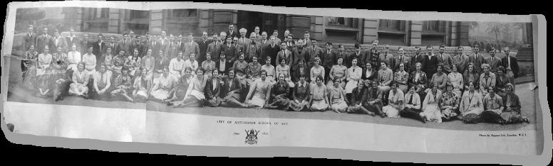 1931 school photo