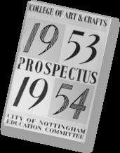 Prospectus 1953