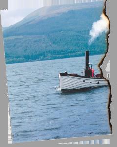 Simon Starling Boat